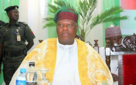 No Governor Has Authority to Redefine Traditional Boundaries – Gbong Gwom Jos/newsheadline247