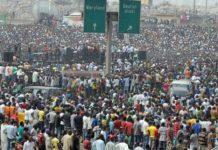 Nigeria sitting on a time bomb! Yari speaks on population explosion/newsheadline247