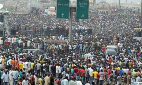 Nigeria sitting on a time bomb! Yari speaks on population explosion/newsheadline247