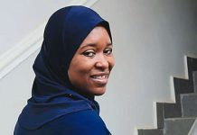 Buhari's regime is incompetent, I wonder how he became a general–Aisha, co-convener, BBOG/newsheadline247