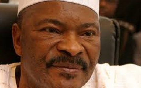 Kogi PDP in crisis as ex-Gov Ibrahim Idris goes all out to make son Guber candidate/newsheadline247