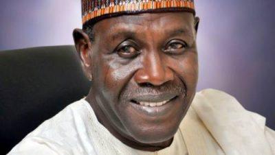Why I abandoned MKO Abiola, June 12 struggle to join Abacha junta – Kingibe reveals