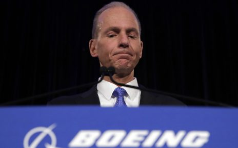 Boeing Plane Crashes: CEO admits company installed faulty cockpit/newsheadline247