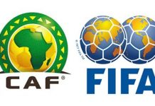 Corruption Scandals: FIFA to take over running of CAF/newsheadline247