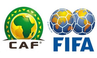 Corruption Scandals: FIFA to take over running of CAF