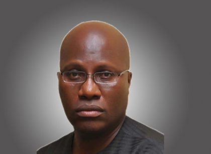 FRANCIS OLABODE JOHNSON: THE NEXT PRESIDENT TUC NEVER HAD, REST IN POWER by Omotaje Olawale- Saint/newsheadline247