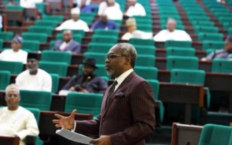 Details: US court indicted Gbajabiamila for withholding client's $25,000 in 2007/newsheadline247