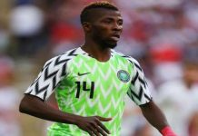Iheanacho, Ajayi out of Super Eagles AFCON squad as Rohr unveils team list/newsheadline247