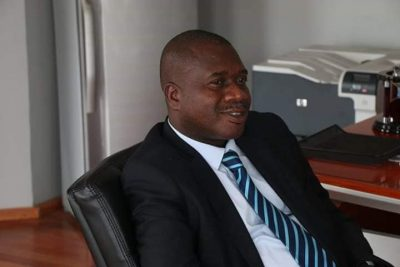Breaking: Governor Abiodun Appoints revered journalist, Somorin as Chief Press Secretary