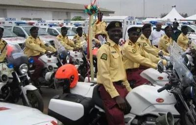 Lagos: No more sacred cows as LASTMA goes tough, begins N200,000 penalty regime