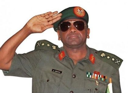 Looted Abacha's £211m discovered in Channel Islands seized by British Court/newsheadline247