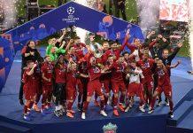 UEFA Champions League: Liverpool earn €108m for winning title/newsheadline247