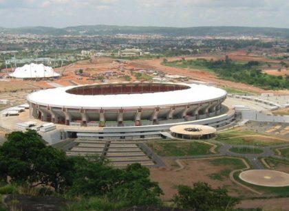 Buhari renames Abuja National stadium after MKO Abiola/newsheadline247