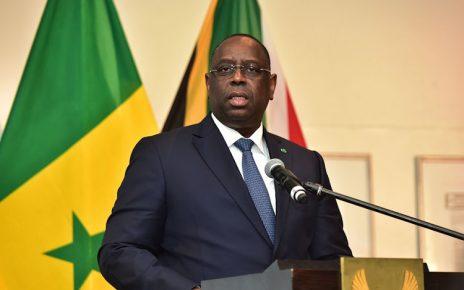 "Africa Oil & Power to Honor Senegal President as ""Africa Oil Man of the Year""/newsheadline247"