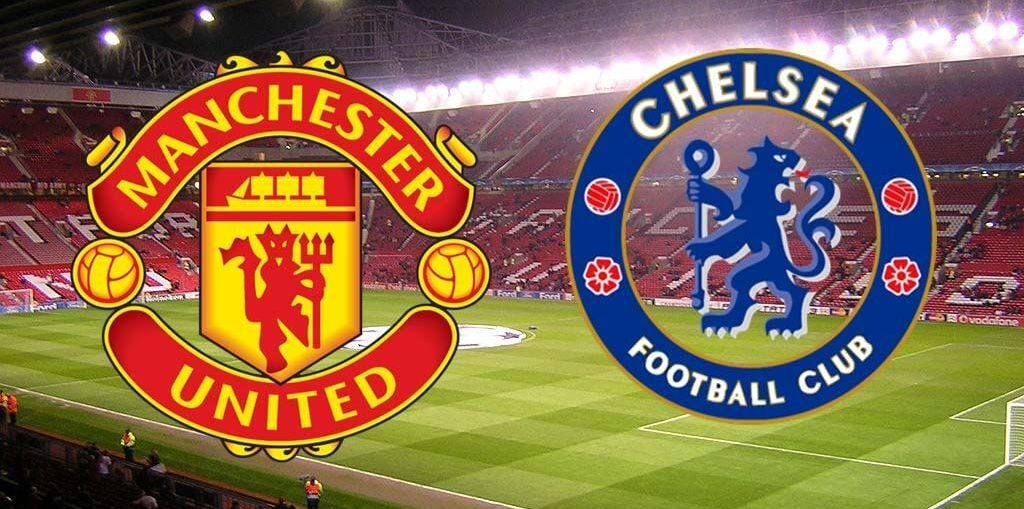 Chelsea, Manchester United FC duel in 19/20 EPL opener