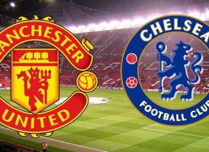 Chelsea, Manchester United FC duel in 19/20 EPL opener/newsheadline247