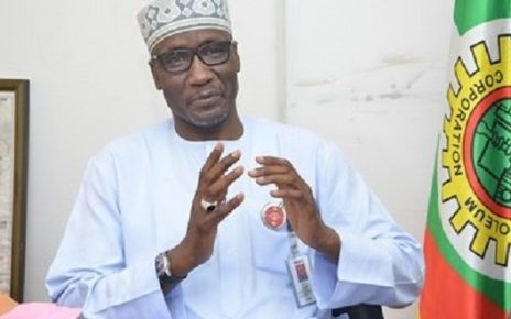 Buhari dumps Baru…Appoints Kyari as new NNPC GMD/newsheadline247