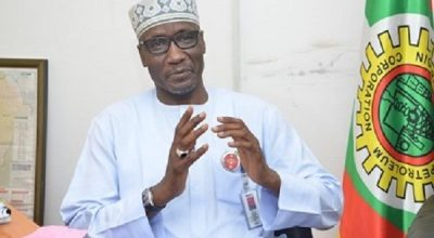 Just In: Buhari dumps Baru…Appoints Kyari as new NNPC GMD