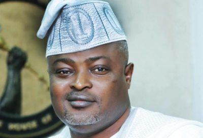Eid-l-Fitri: Don't relent in sharing love, eschew violence, Lagos Speaker Obasa advises Nigerians