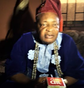 I and my families are neither land speculators nor grabbers – Oba Ojugbele reacts to allegations