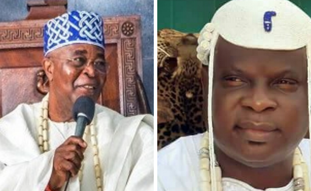 Awori Territorial Battle: Your claims are traditional misnomer, historic fallacy, Olota replies Alake
