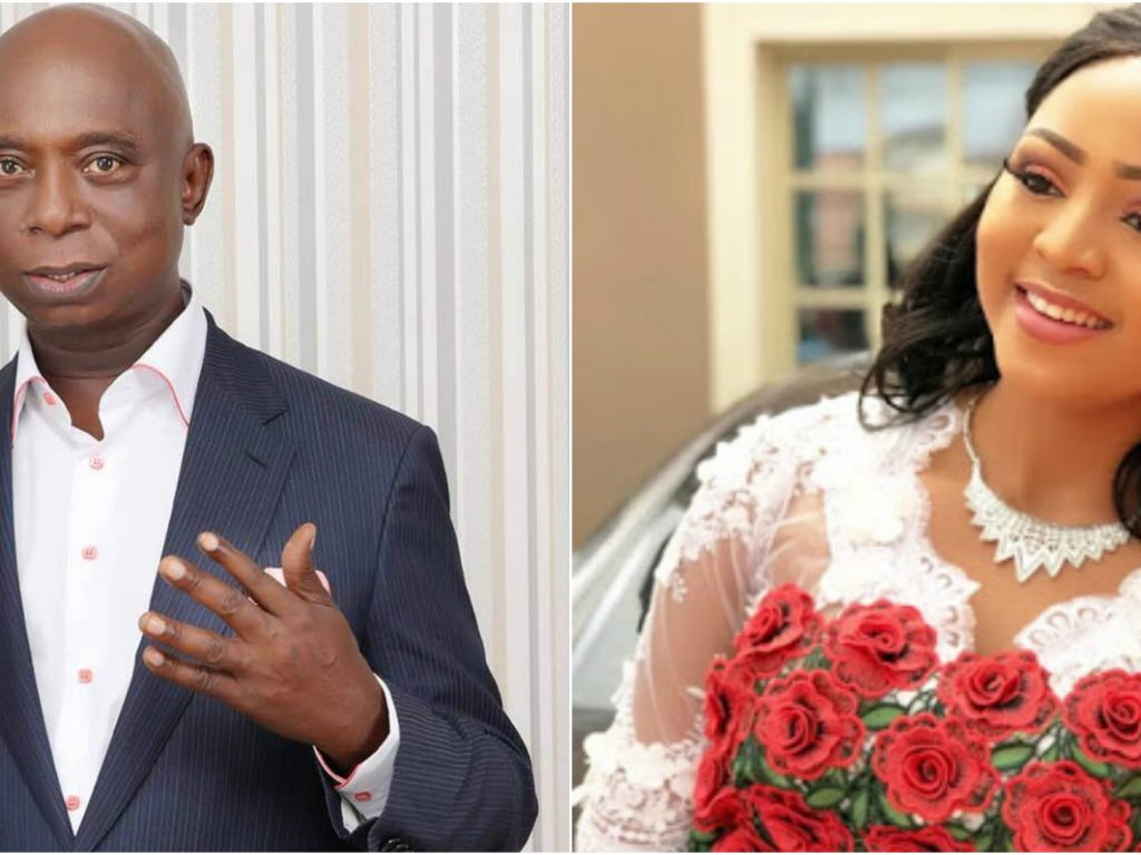 Police arrest Regina Daniel's brother weeks after marriage to Ned Nwoko