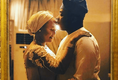 Elegushi's Queen Hadiza displays extraordinary love to Lagos billionaire monarch /newsheadline247