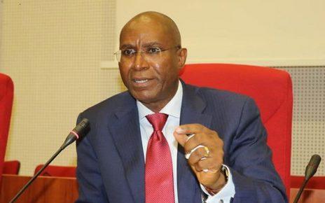 APC backs mace theft alleged 'sponsor', Omo-Agege for Deputy Senate President/newsheadline247