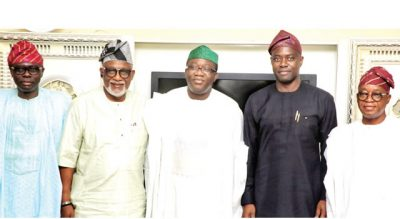 INSECURITY: DAWN commends South-West govs on joint efforts to save Yorubaland/newsheadline247