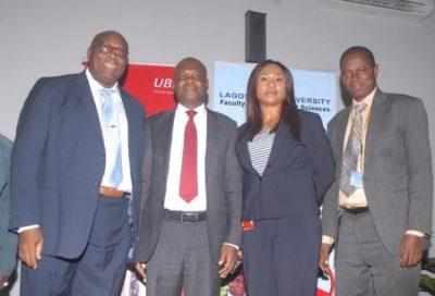UBA boss calls for curriculum overhaul to equip graduates for technology advancement