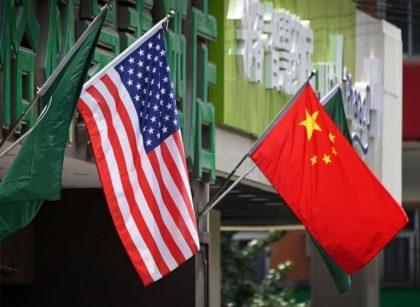 China, US officials discuss bilateral trade before Trump-Xi meeting/newsheadline247