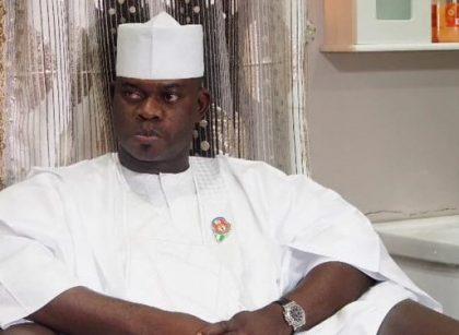 Kogi governor, Yahaya Bello, budgets millions for burials - Report/newsheadline247