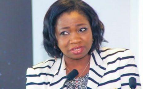 Attacks on Nigerians living in Ghana is 'xenophobic', says Abike Dabiri /newsheadline247