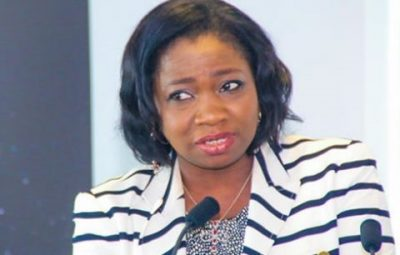 Attacks on Nigerians living in Ghana is 'xenophobic', says Abike Dabiri /newsheadline247