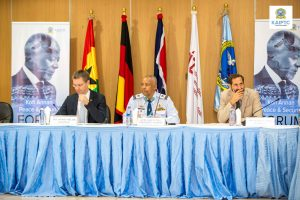 Africa: Germany, Norway support Kofi Annan International Peacekeeping Training Centre (KAIPTC)