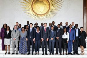 AU Commission calls for further financial input for NEPAD-IPPF Special Fund/newsheadline247