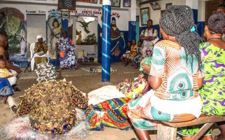 AFCON 2019: Benin offers voodoo prayers for success/newsheadline247