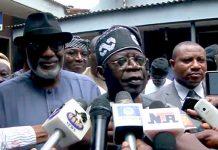 Funke Olakunrin: Killing of Fasoranti's daughter, sad, unacceptable - Tinubu/newsheadline