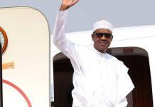 Buhari, three governors, others to attend Liberia 172nd Independence anniversary/newsheadline247