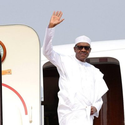 Buhari, three governors, others to attend Liberia 172nd Independence anniversary