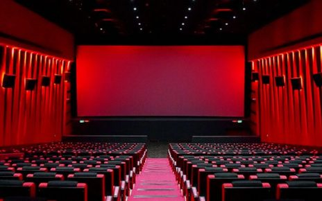 Details: Nigerians spent over N3bn in cinemas in first half of 2019 —CEAN/newsheadline247