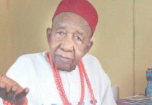 RUGA: Ex- Biafran soldier Nwobosi warns against plunging Nigeria into civil war/newsheadline247