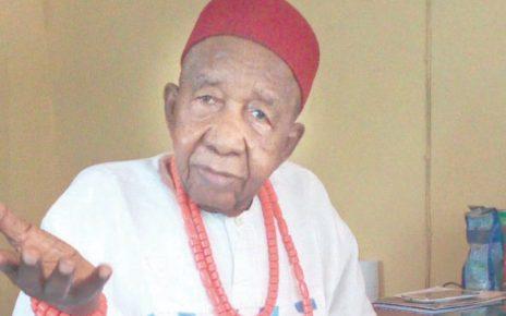 RUGA: Ex- Biafran soldier Nwobosi warns against plunging Nigeria into civil war/newsheadline247