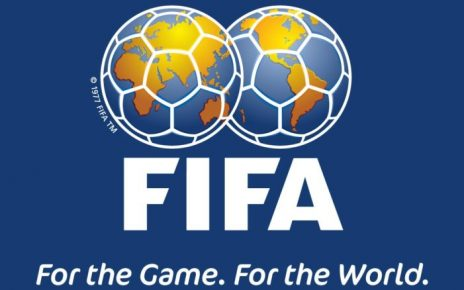 FIFA Ranking: Nigeria's Super Eagles place 33rd in the world, 3rd in Africa/newsheadline247.com