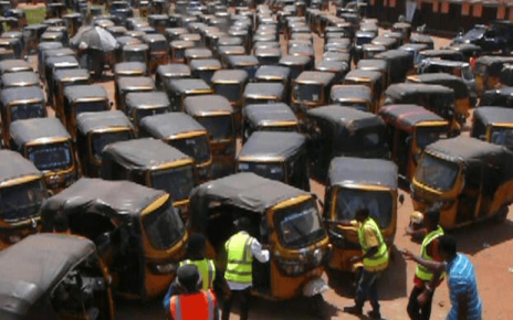 Anambra: Government bans tricycle association statewide/newsheadline247