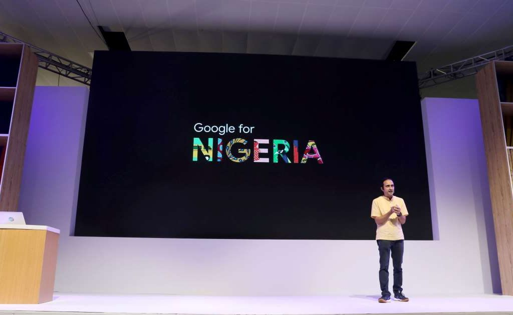Google introduces Nigerian accent to map navigation, other new features