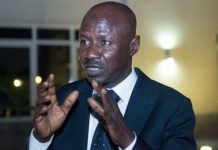 Magu's Probe: No sacred cows in fight against corruption, says Presidency - newsheasdline247.com