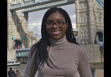 Boris Johnson appoints Nigerian Kemi Badenoch as UK minister for children, families/newsheadline247