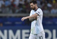 You're disrespectful – Dani Alves lambasts Messi for outburst at Copa America/newsheadline247