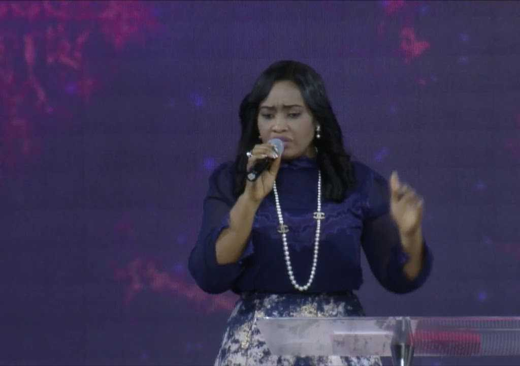 Rape Scandal: No one can replace my husband as COZA pastor – Biodun Fatoyinbo's wife declares